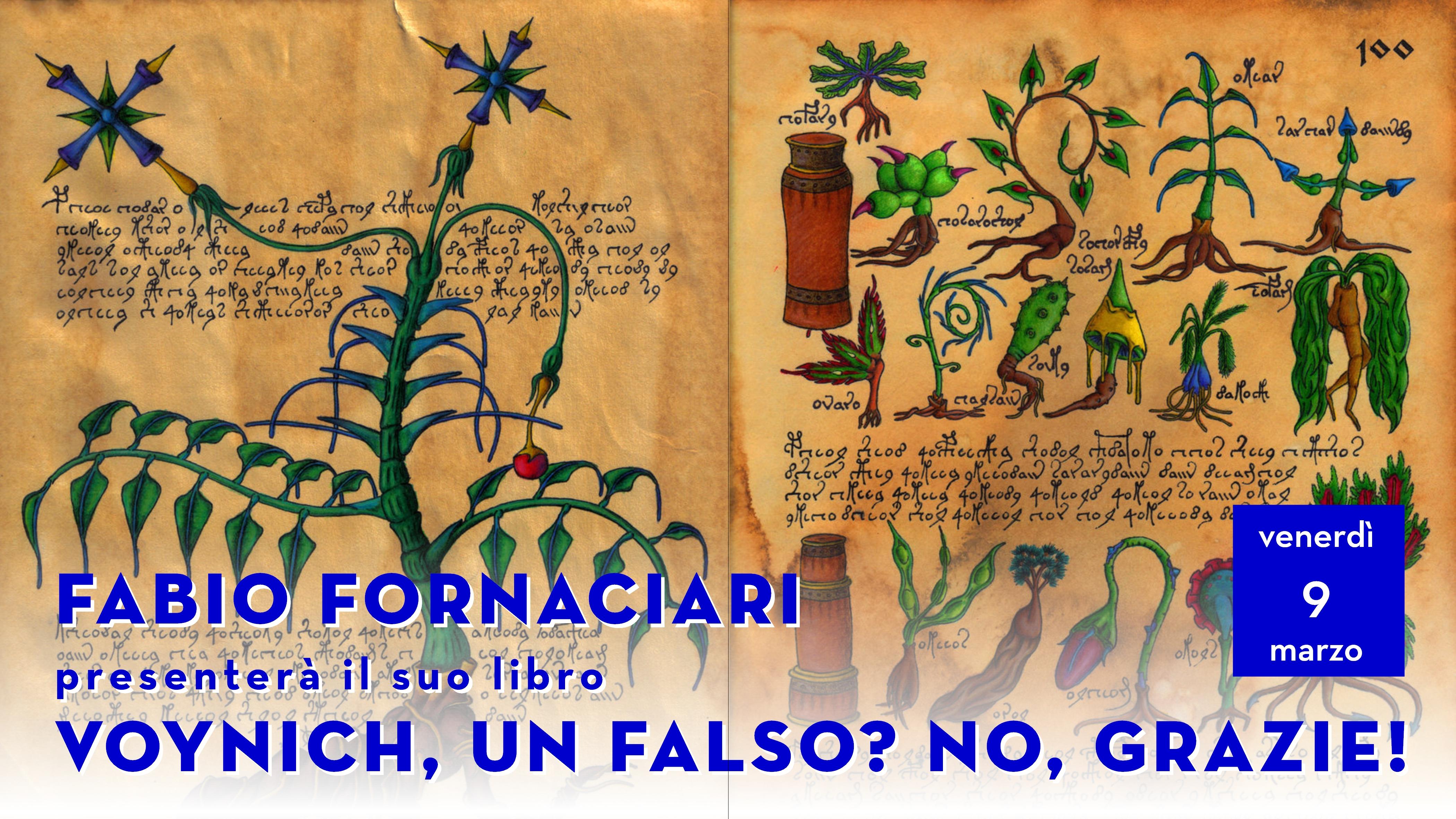 E0112_180309_FabioFornaciari_Voynich_XSOC