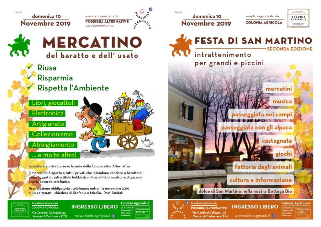 Festa San Martino 2 edizione