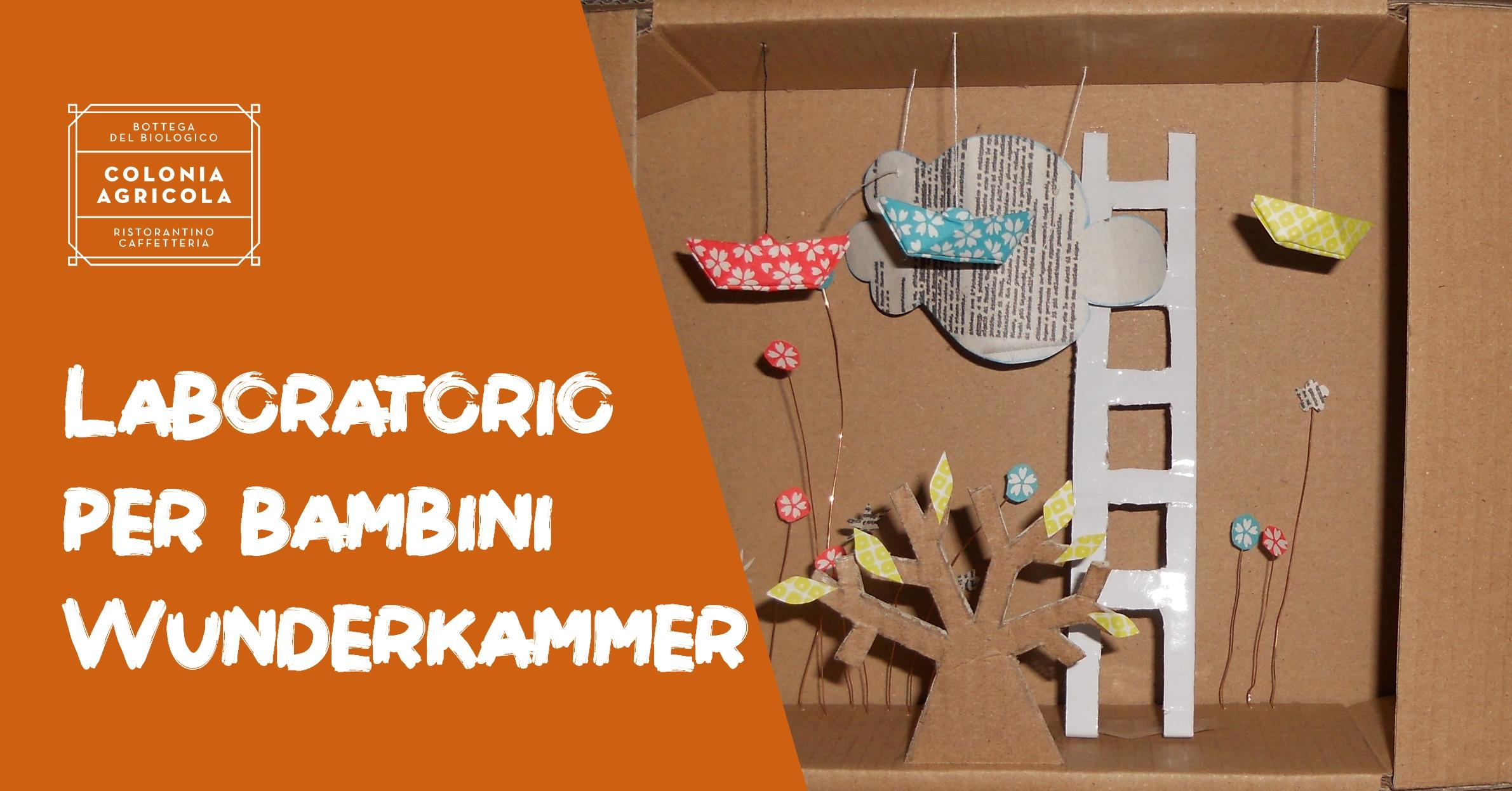 L'arte del reciclo Wunderkammer