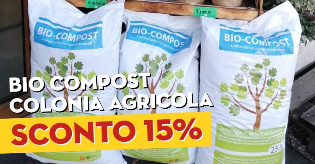 bio-compost colonia agricola